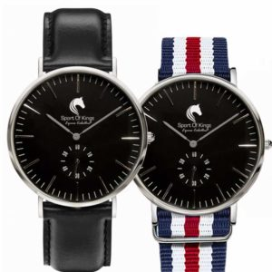 The Ascot Watch from Sport Of Kings